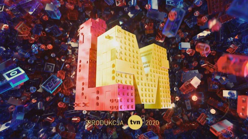 LEGO Masters Polska w TVN