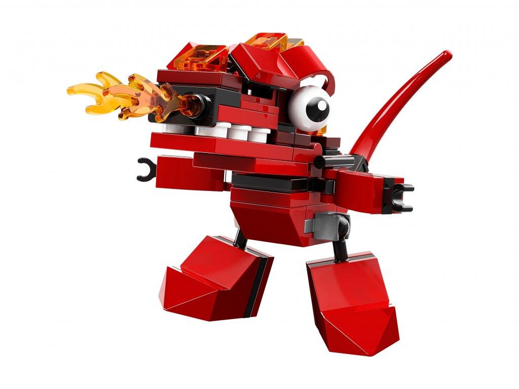 Лего миксели картинки новые