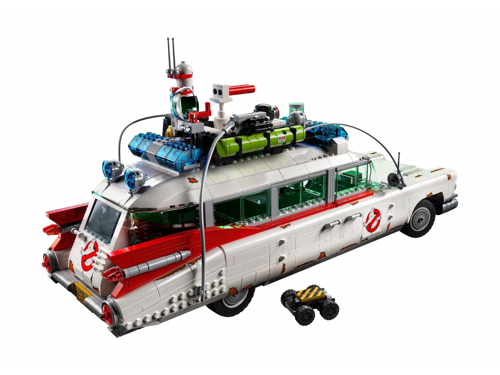 LEGO ECTO-1 Pogromców duchów™ 10274