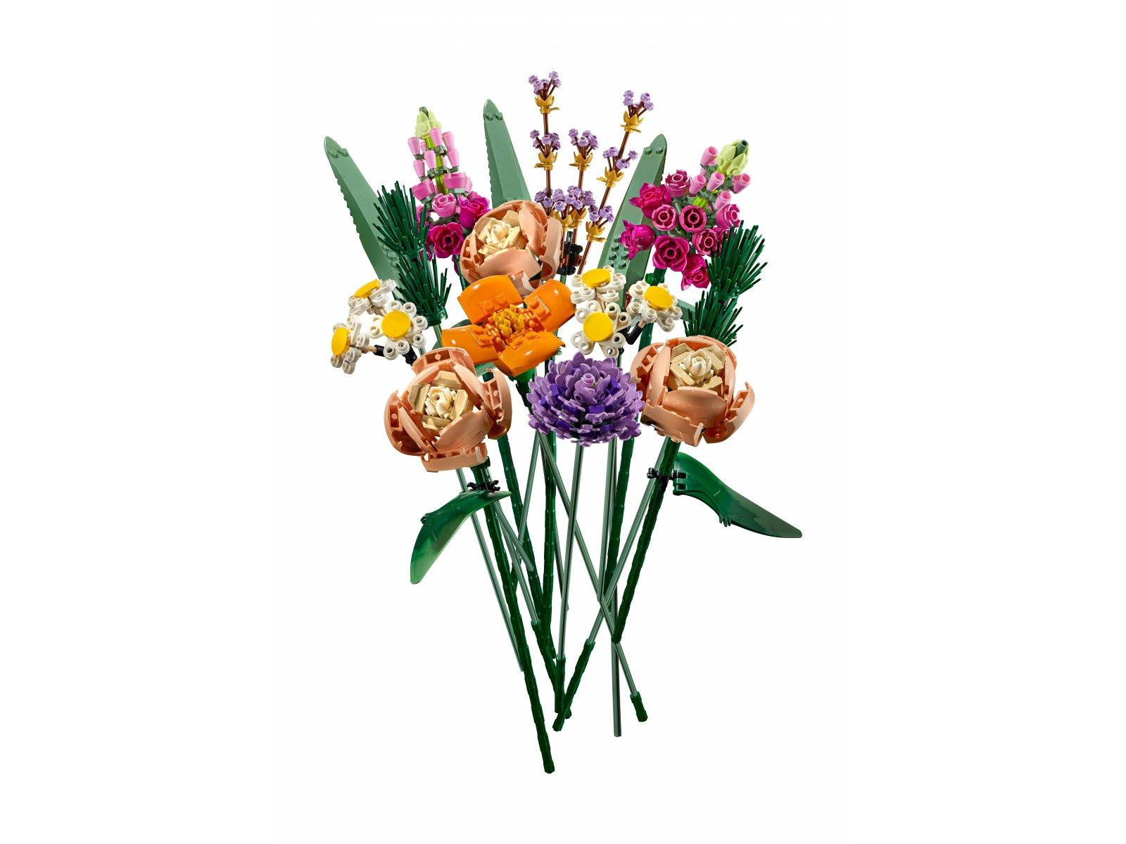 LEGO 10280 Bukiet kwiatów