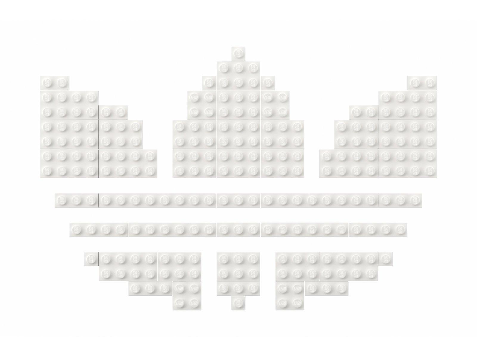 LEGO But adidas Originals Superstar 10282