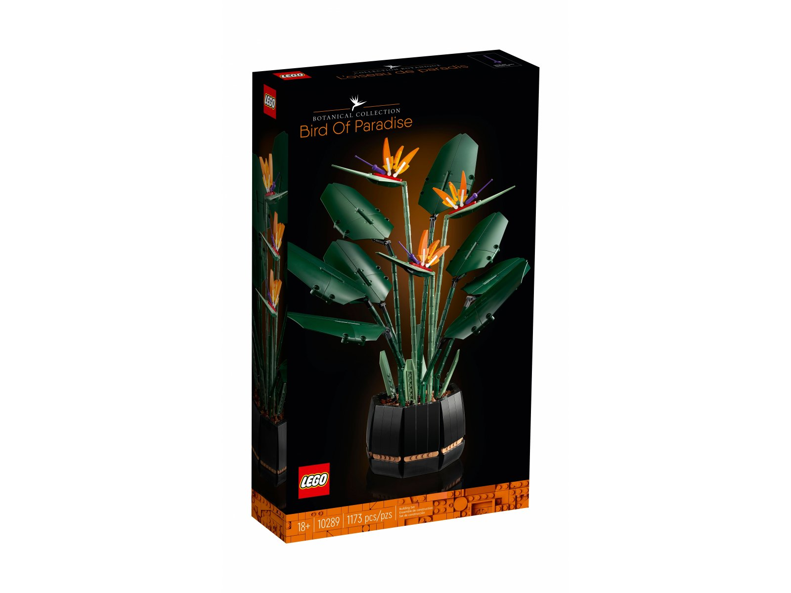 LEGO 10289 Strelicja królewska