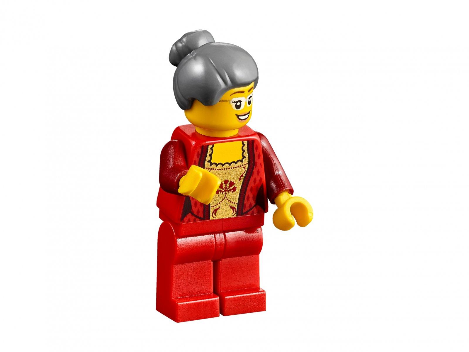 LEGO 40123 Uczta z okazji Święta Dziękczynienia