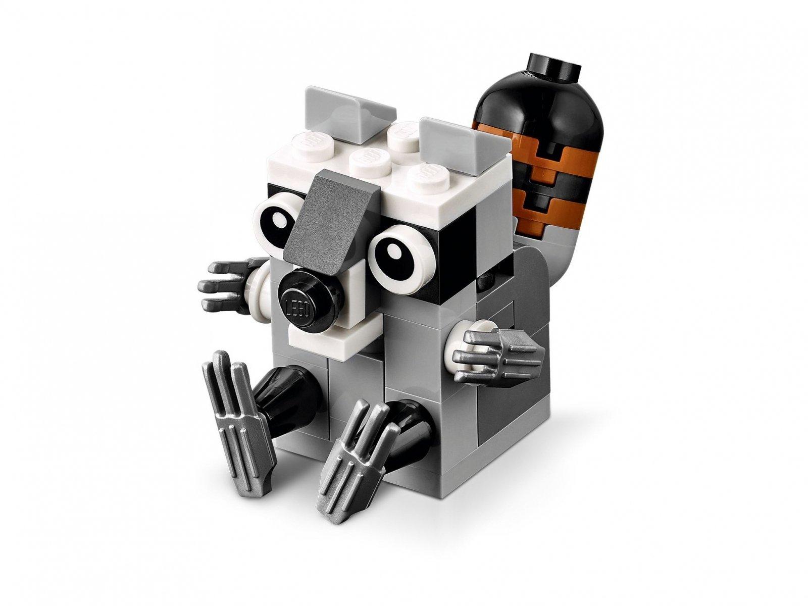 LEGO Szop pracz 40240