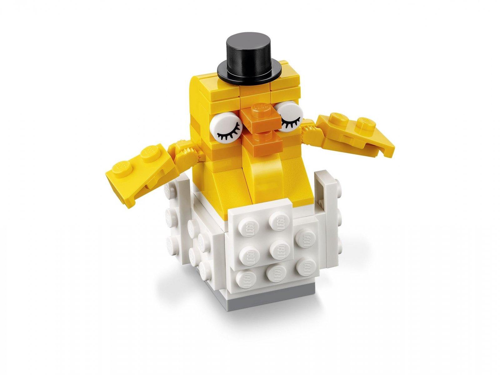 LEGO 40242 Kurczak