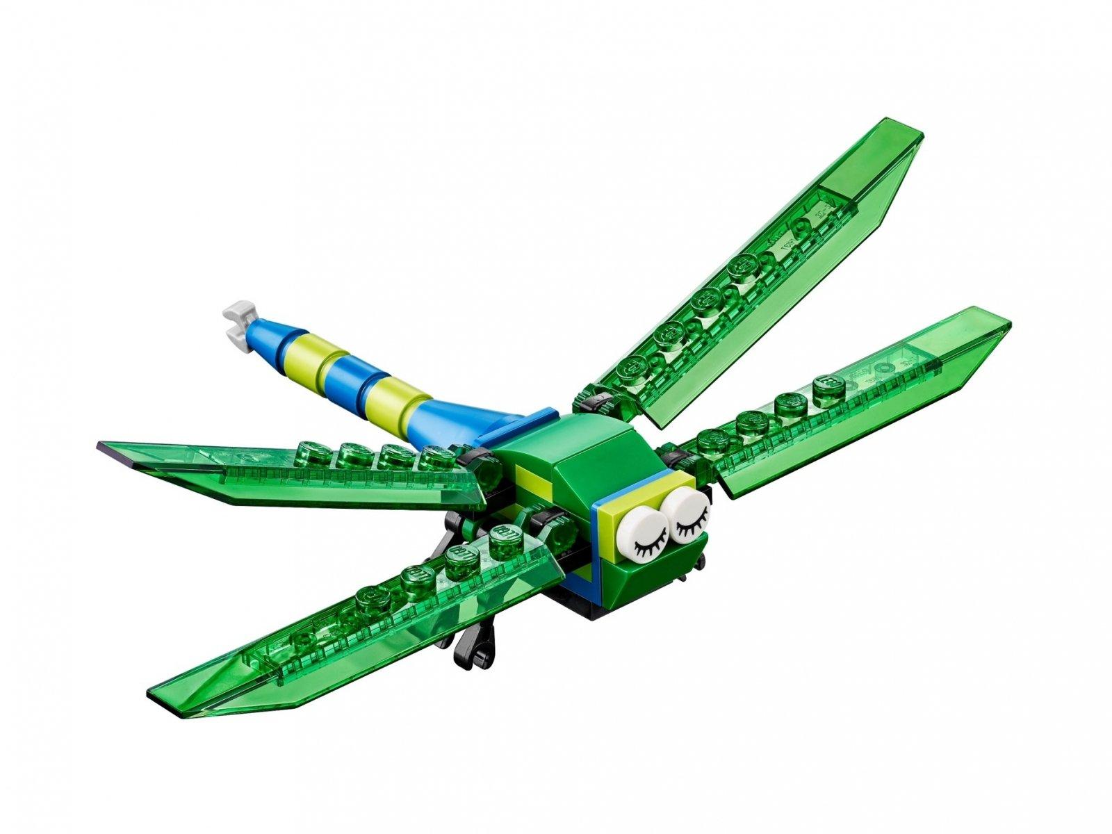 LEGO 40244 Ważka