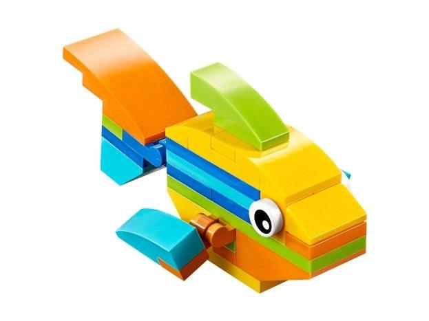LEGO Ryba tropikalna 40246
