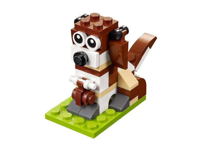 LEGO 40249 Pies