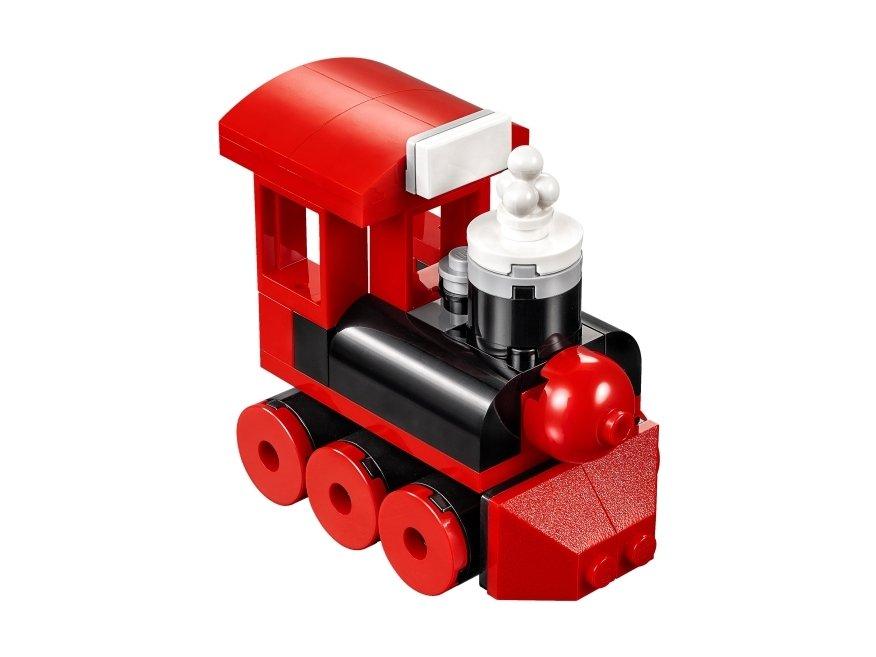 LEGO 40250 Pociąg