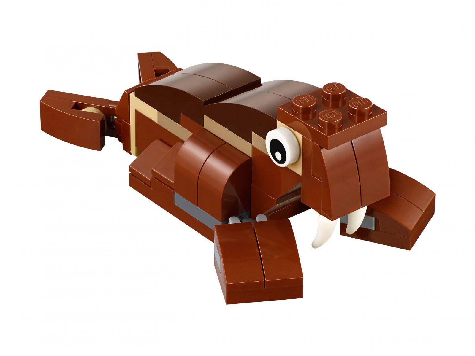 LEGO 40276 Mors