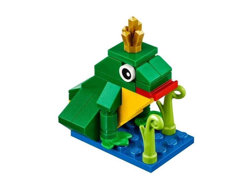 LEGO 40279 Żaba