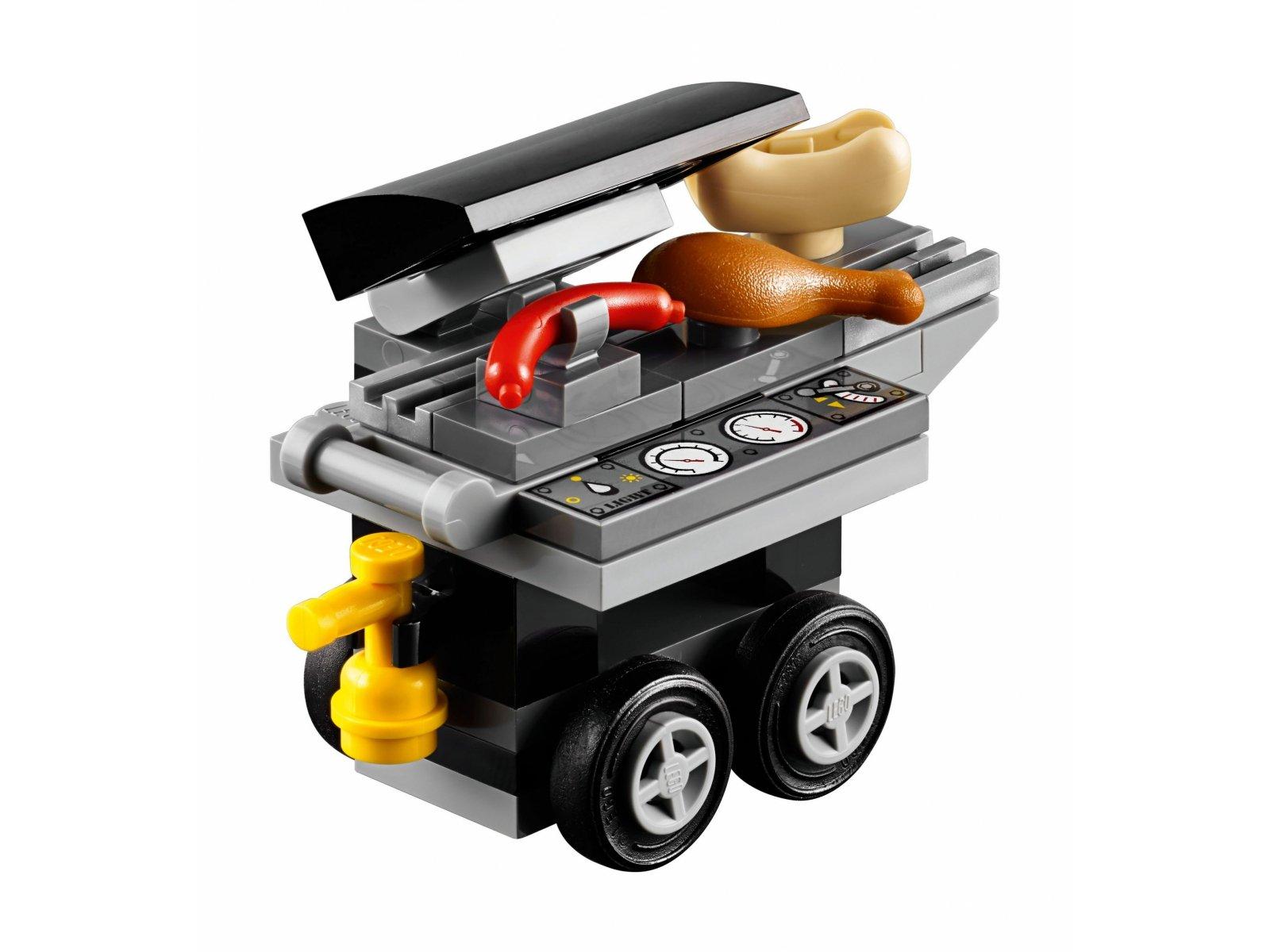 LEGO 40282 Grill