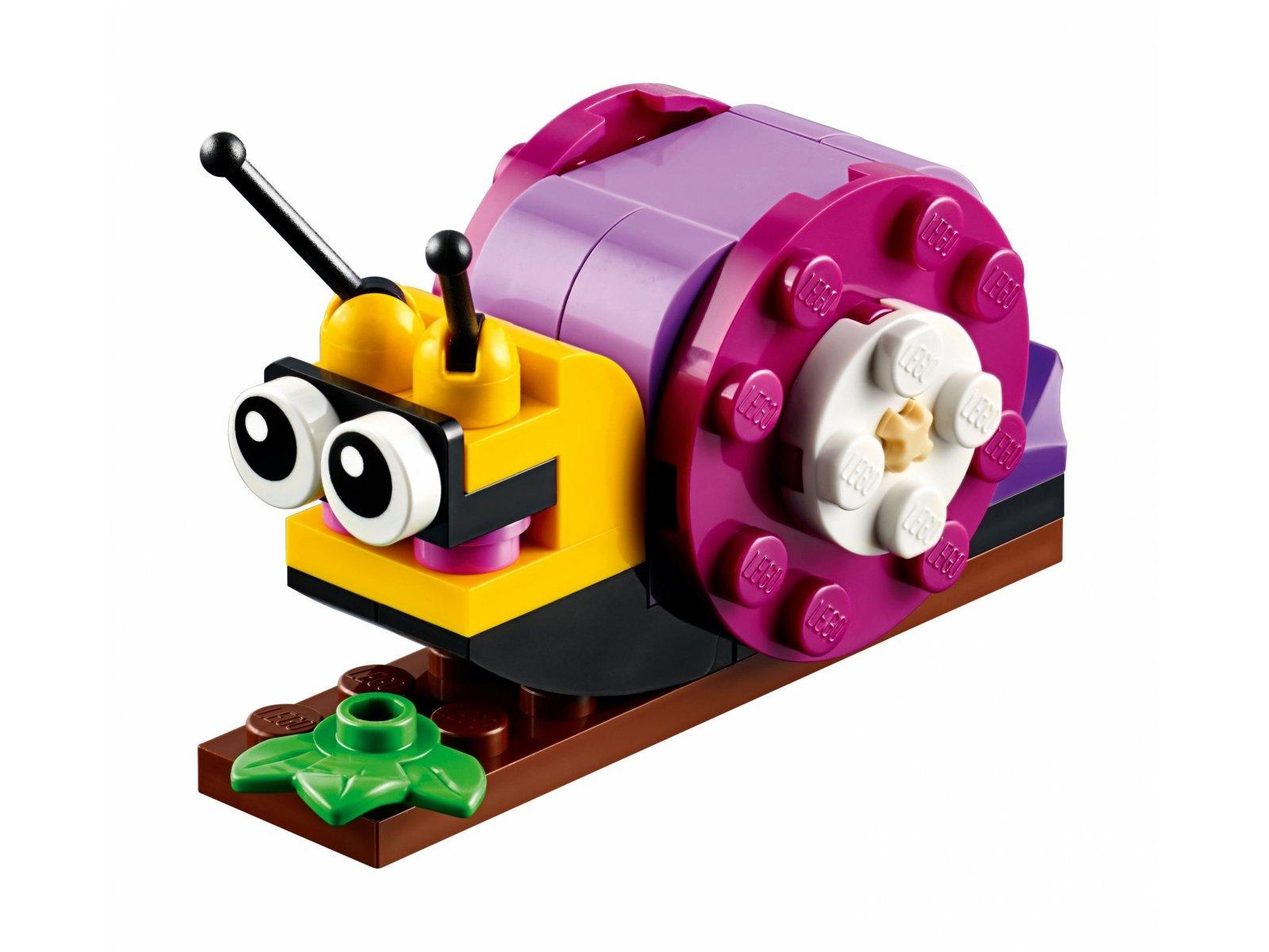 LEGO 40283 Ślimak