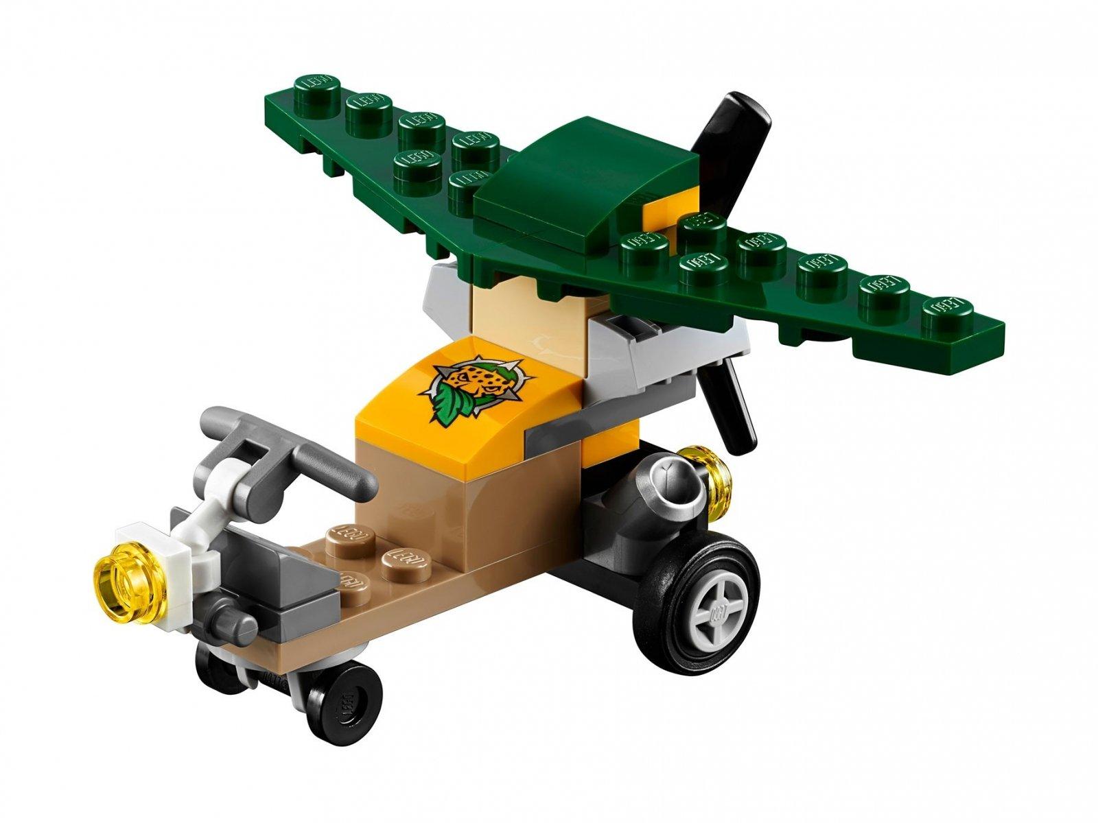 LEGO 40284 Szybowiec
