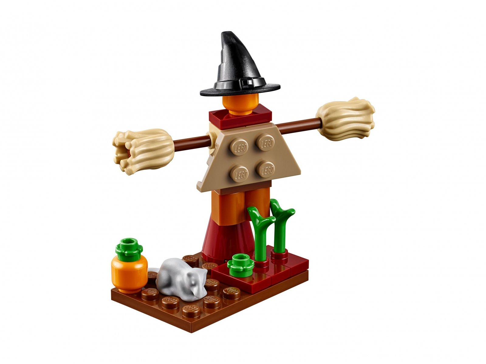 LEGO 40285 Strach na wróble