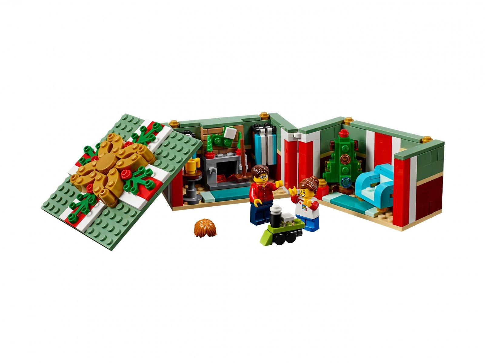 LEGO 40292 Prezent gwiazdkowy