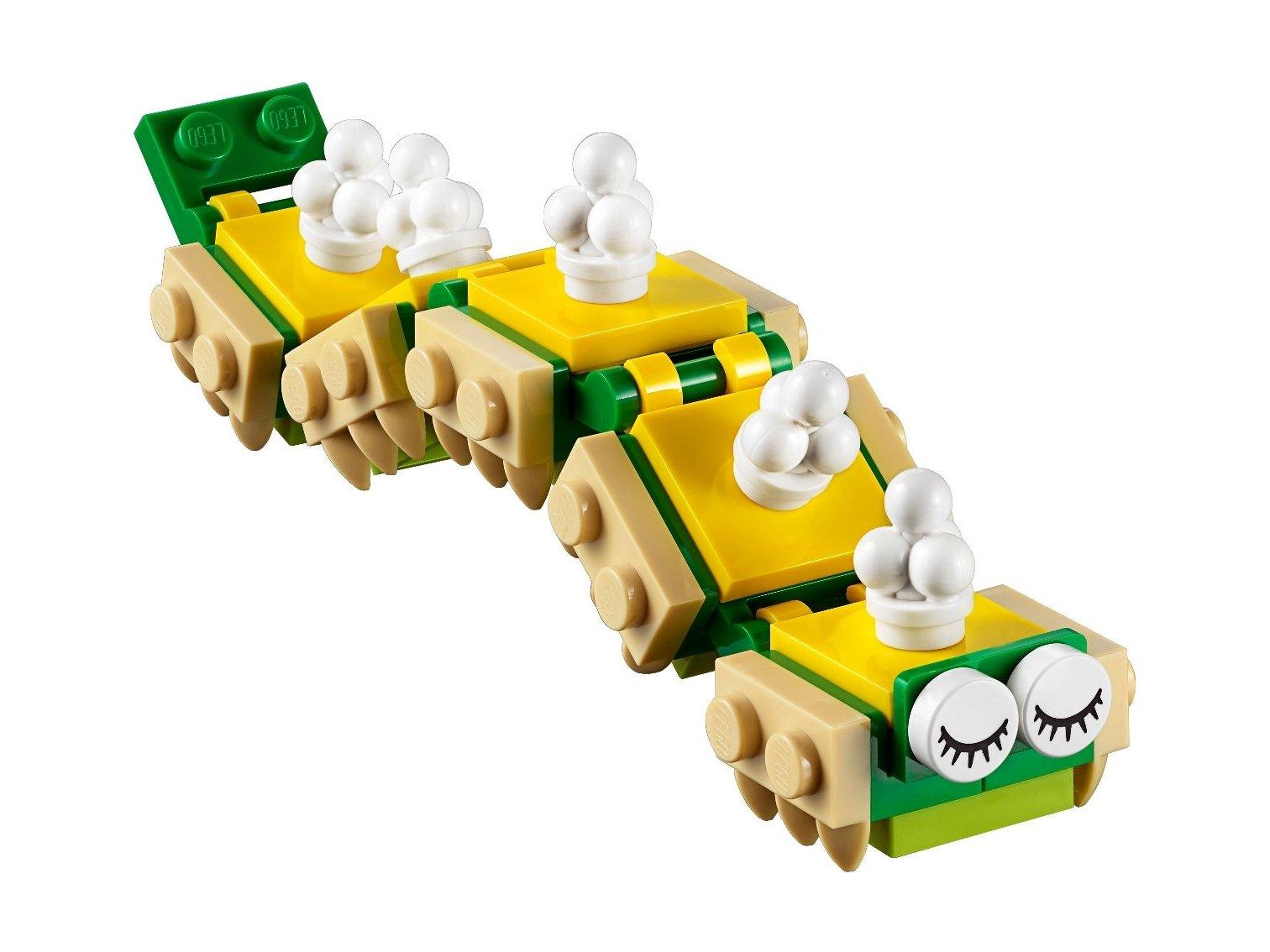 LEGO 40322 Gąsienica