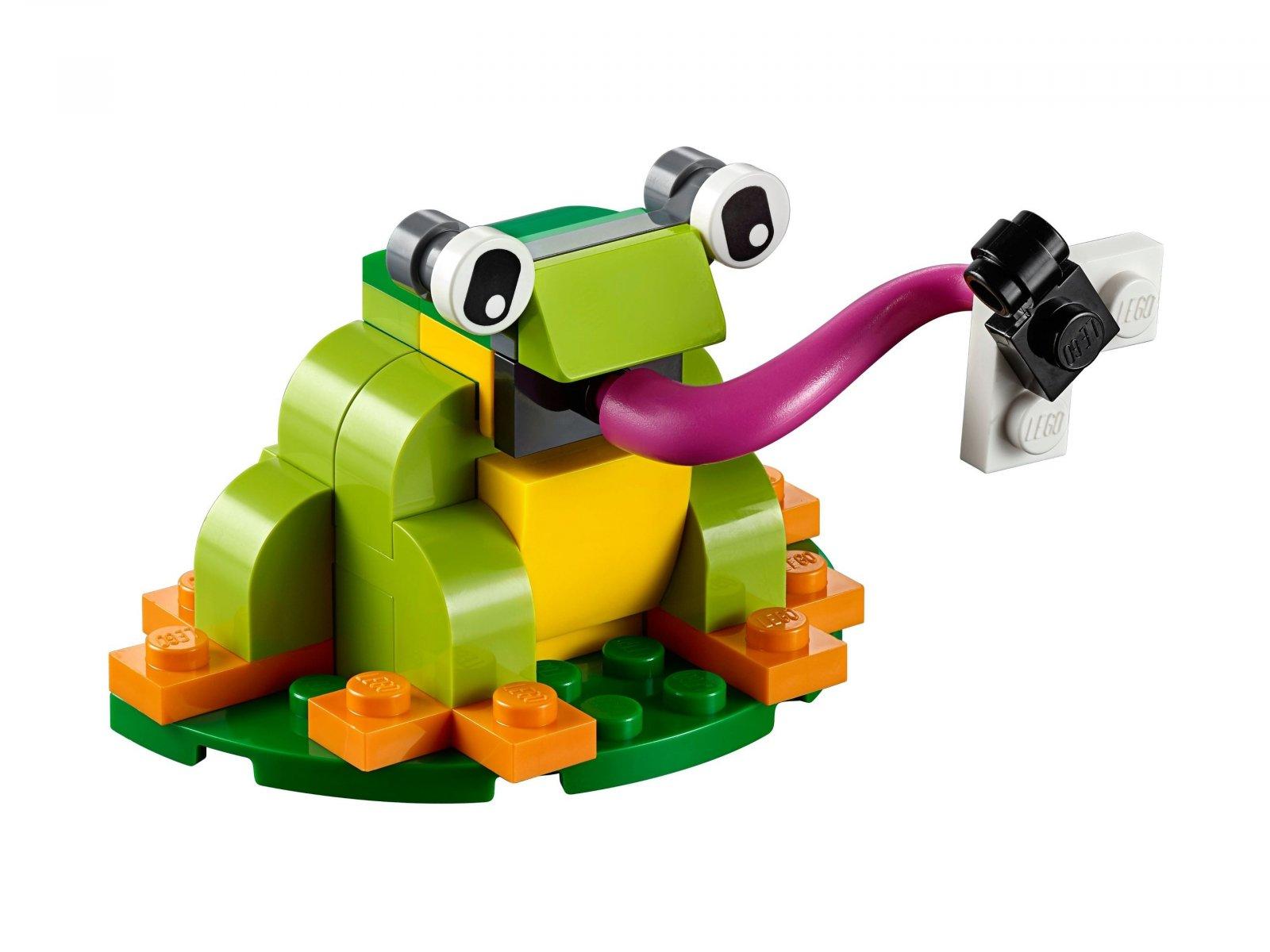 LEGO 40326 Żaba