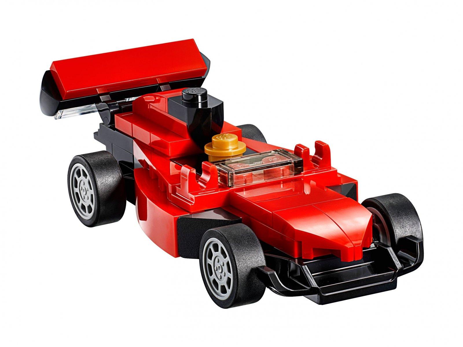 LEGO Wyścigówka 40328