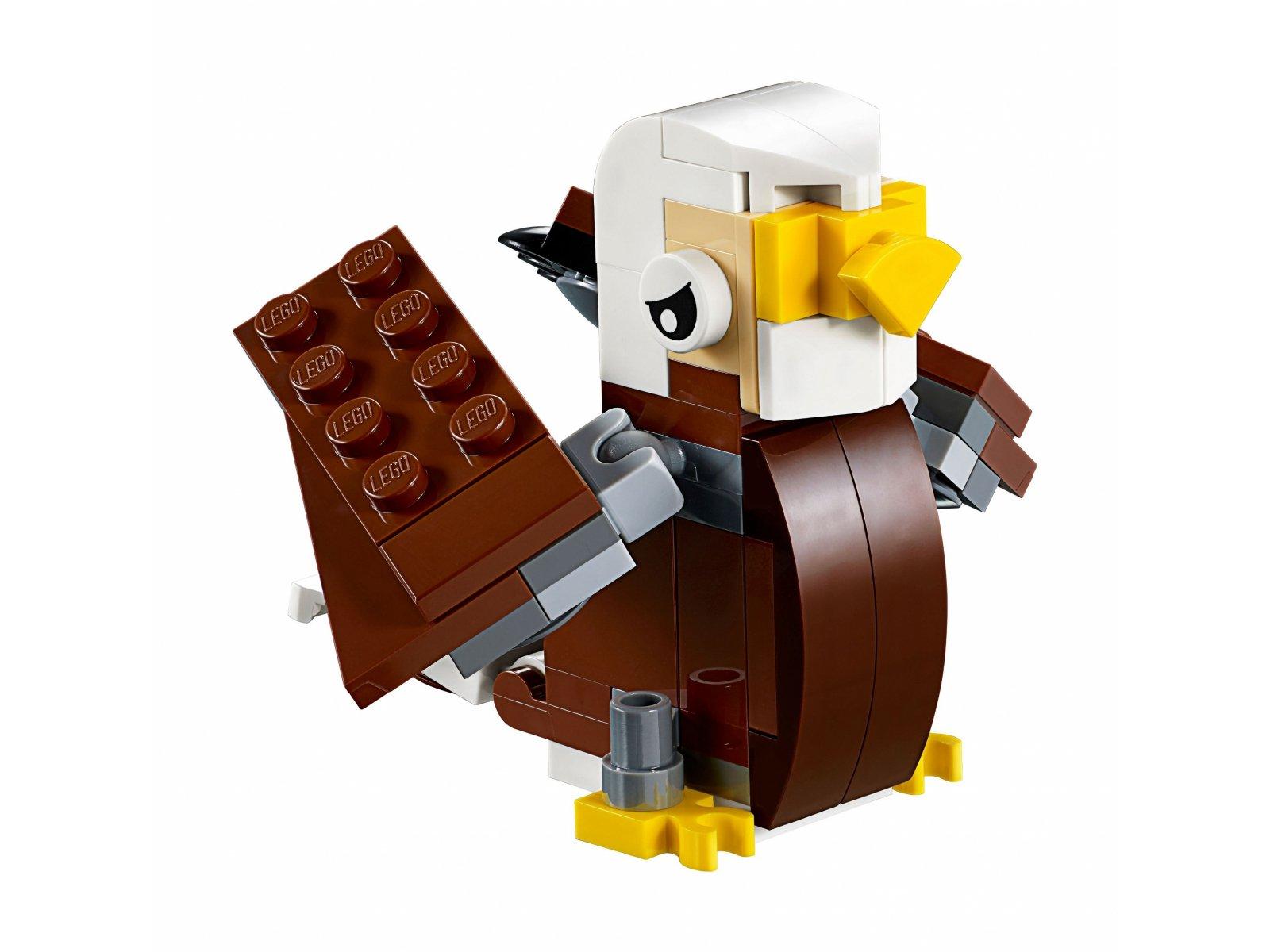 LEGO 40329 Orzeł