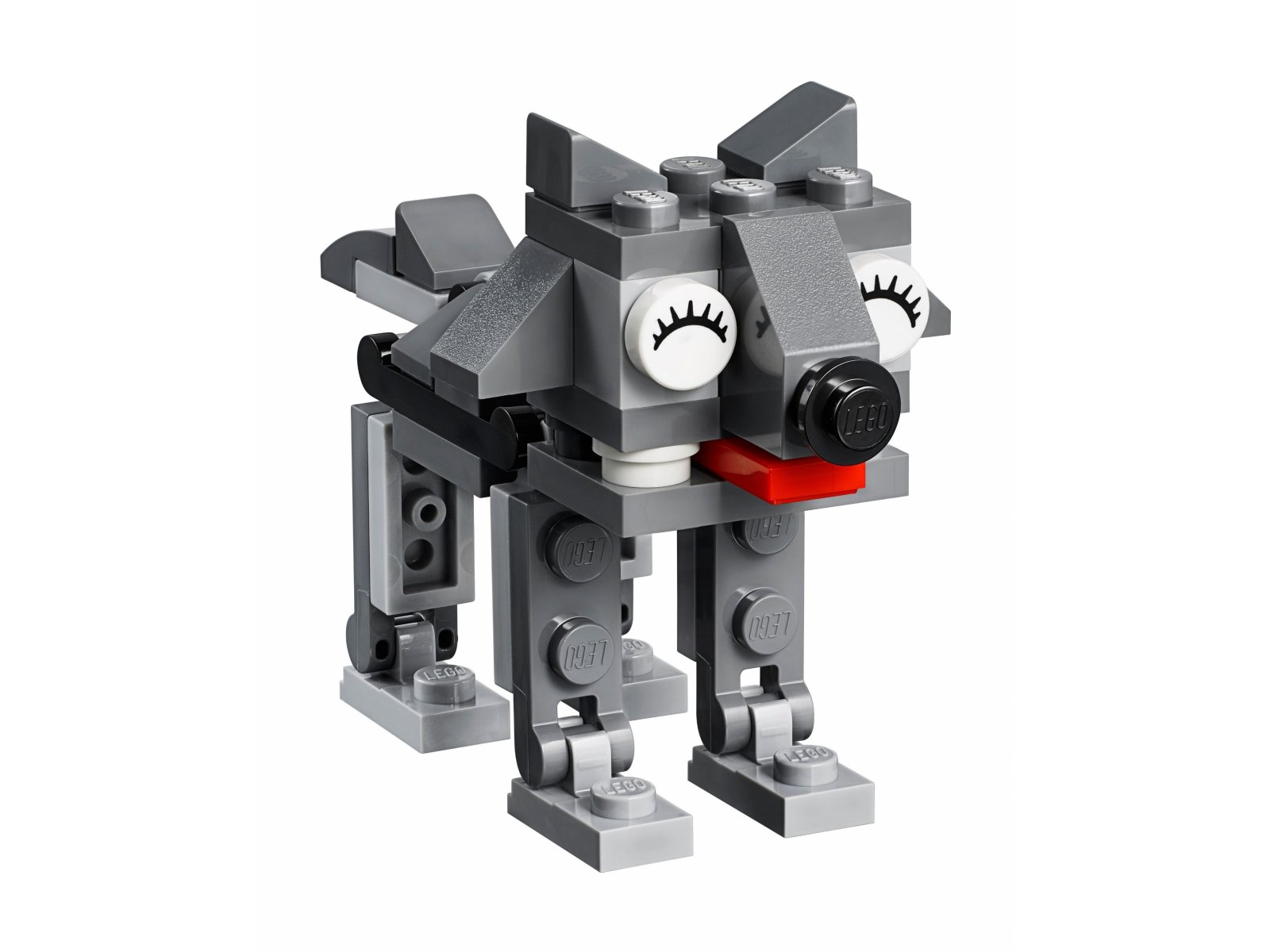LEGO 40331 Wilk