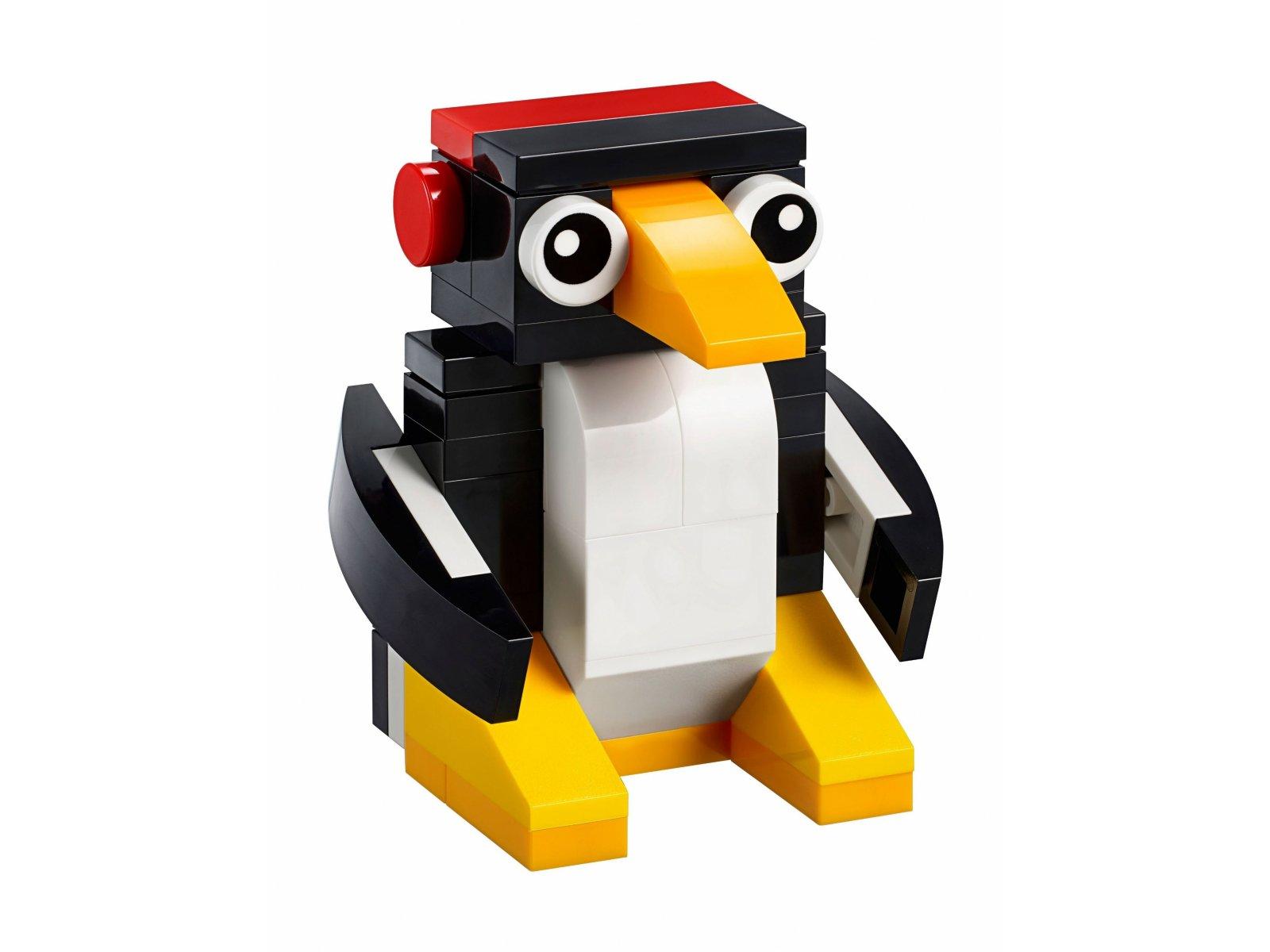 LEGO 40332 Pingwin