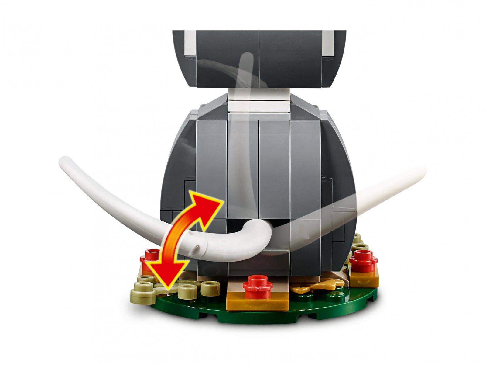 LEGO 40355 Rok szczura