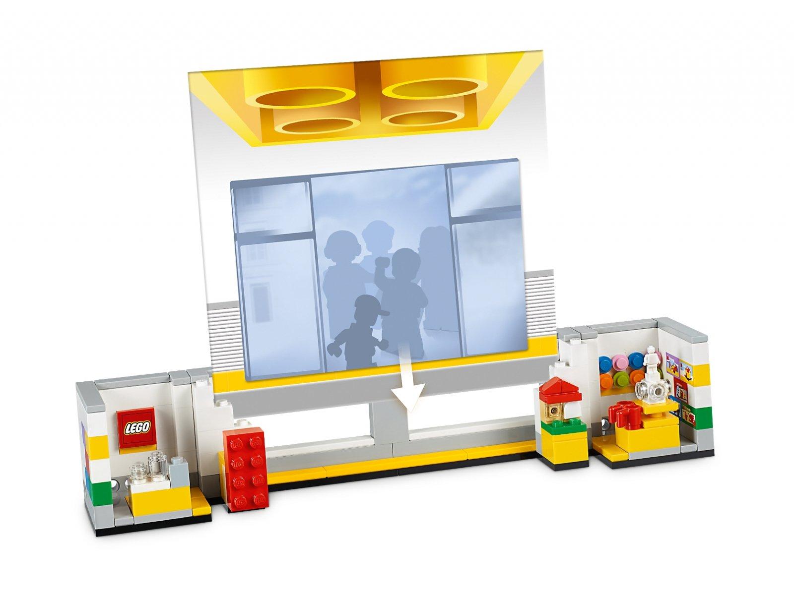 LEGO 40359 Ramka ze sklepu LEGO®