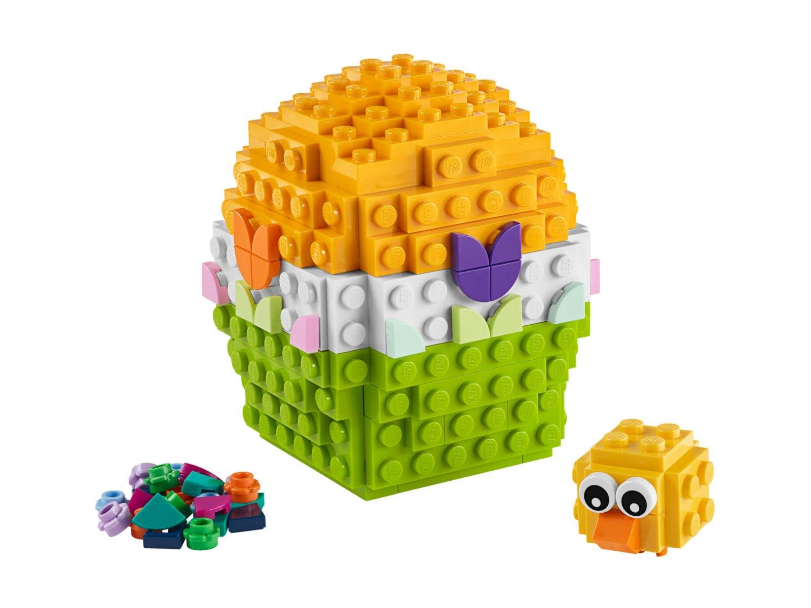 LEGO 40371 Pisanka LEGO®