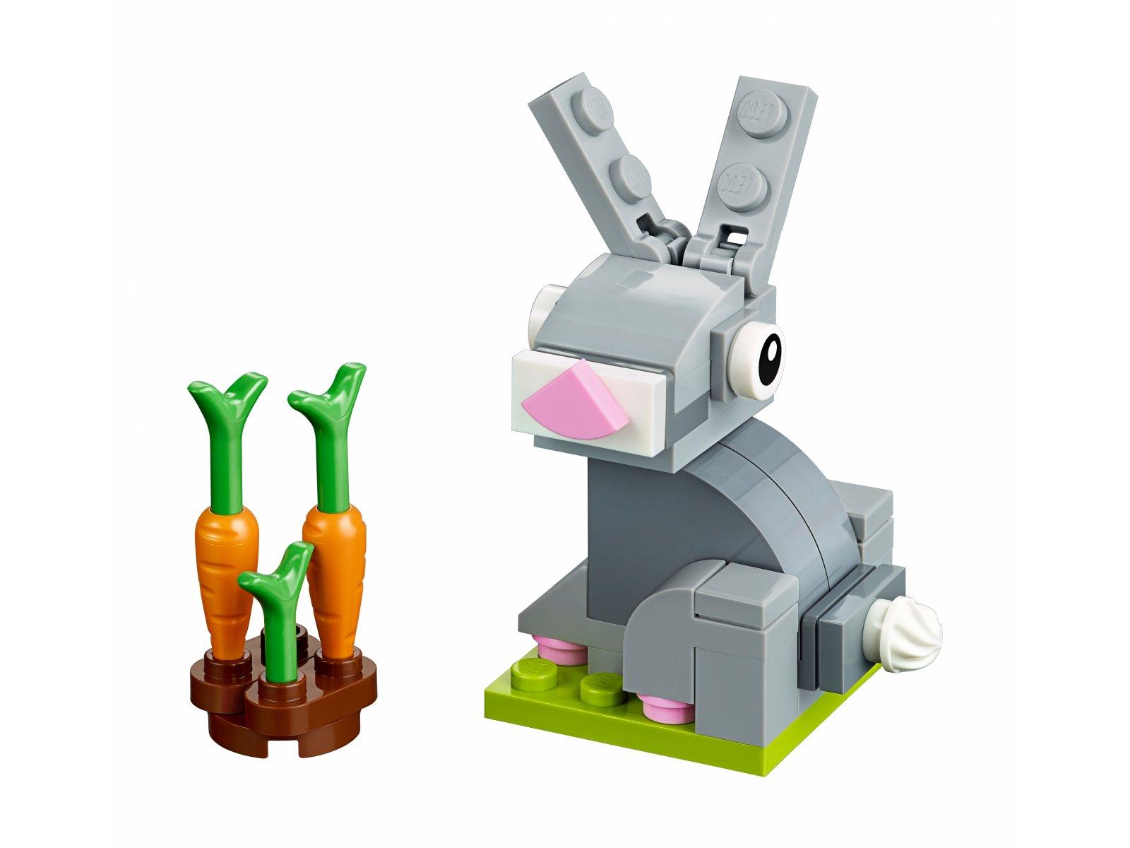 LEGO 40398 Zajączek wielkanocny