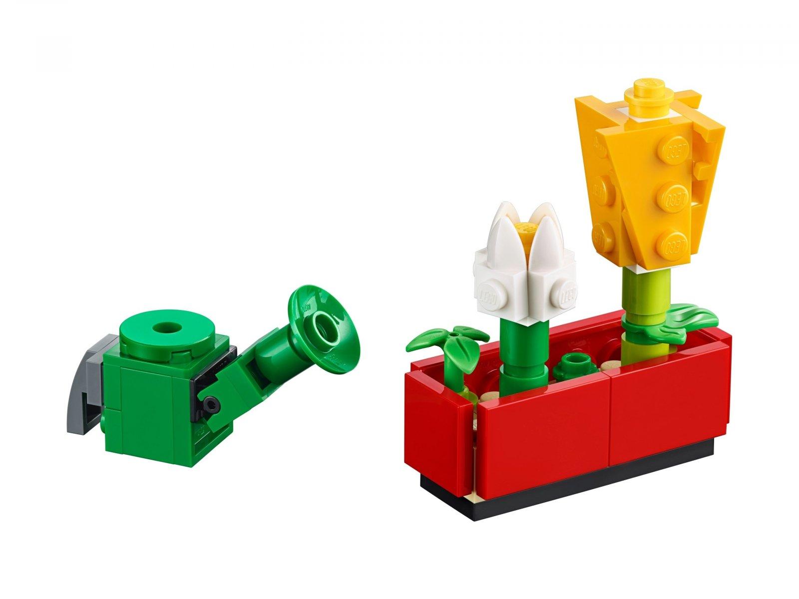 LEGO 40399 Kwiat