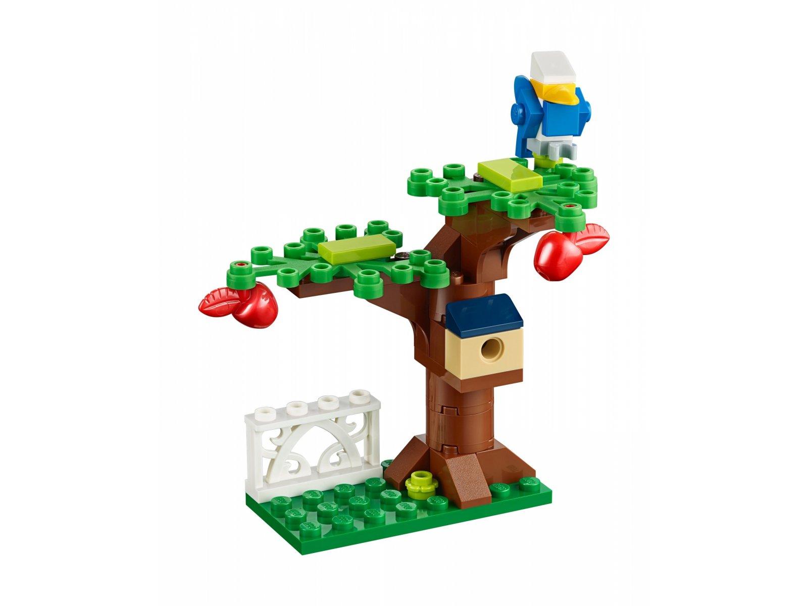 LEGO Jabłonka 40400