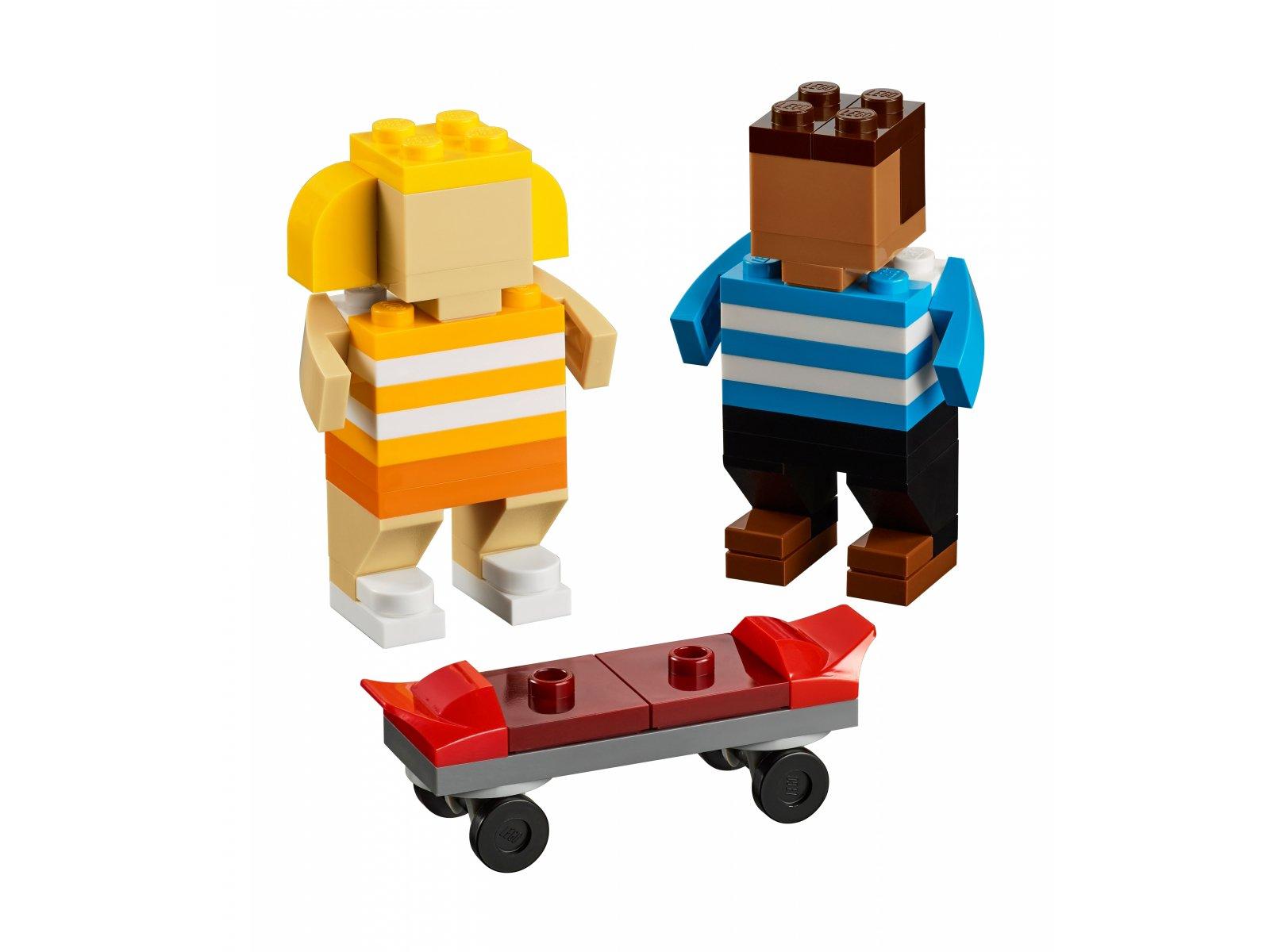 LEGO 40402 Dzień Młodzieży