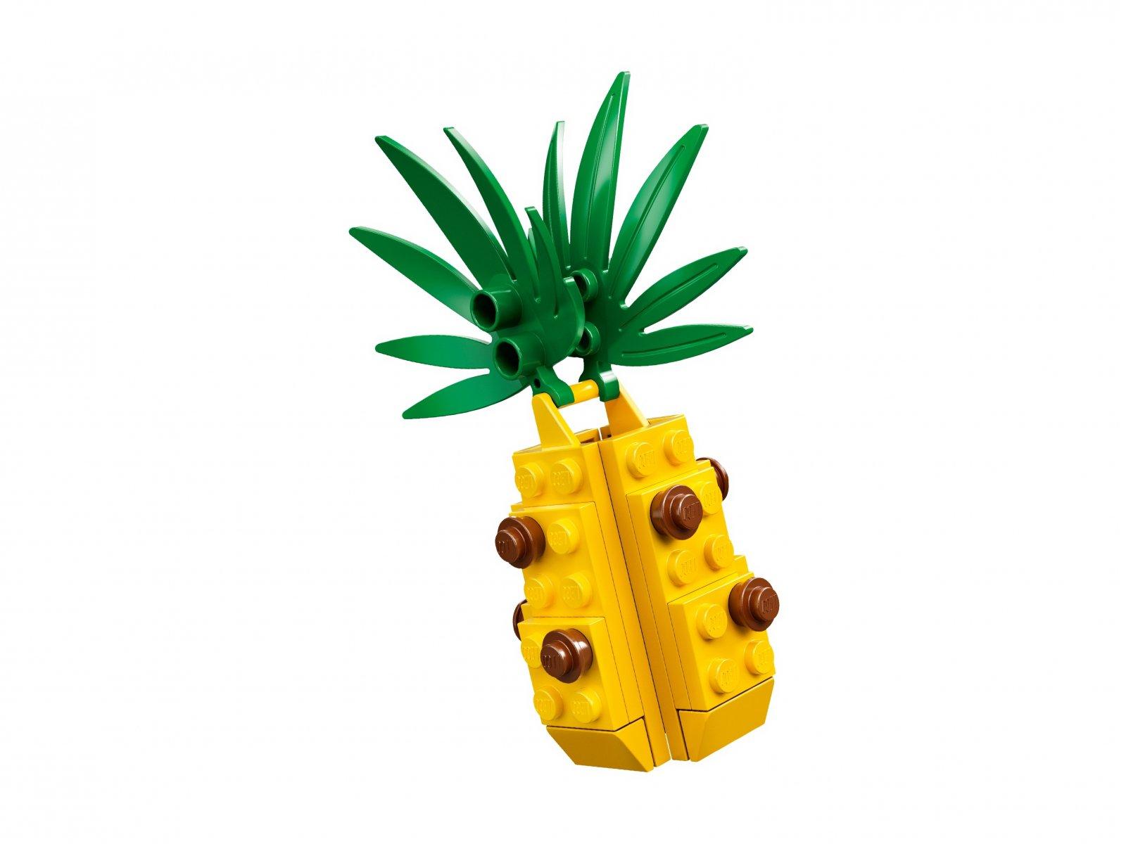 LEGO Kreatywna zabawa 12 w 1 40411