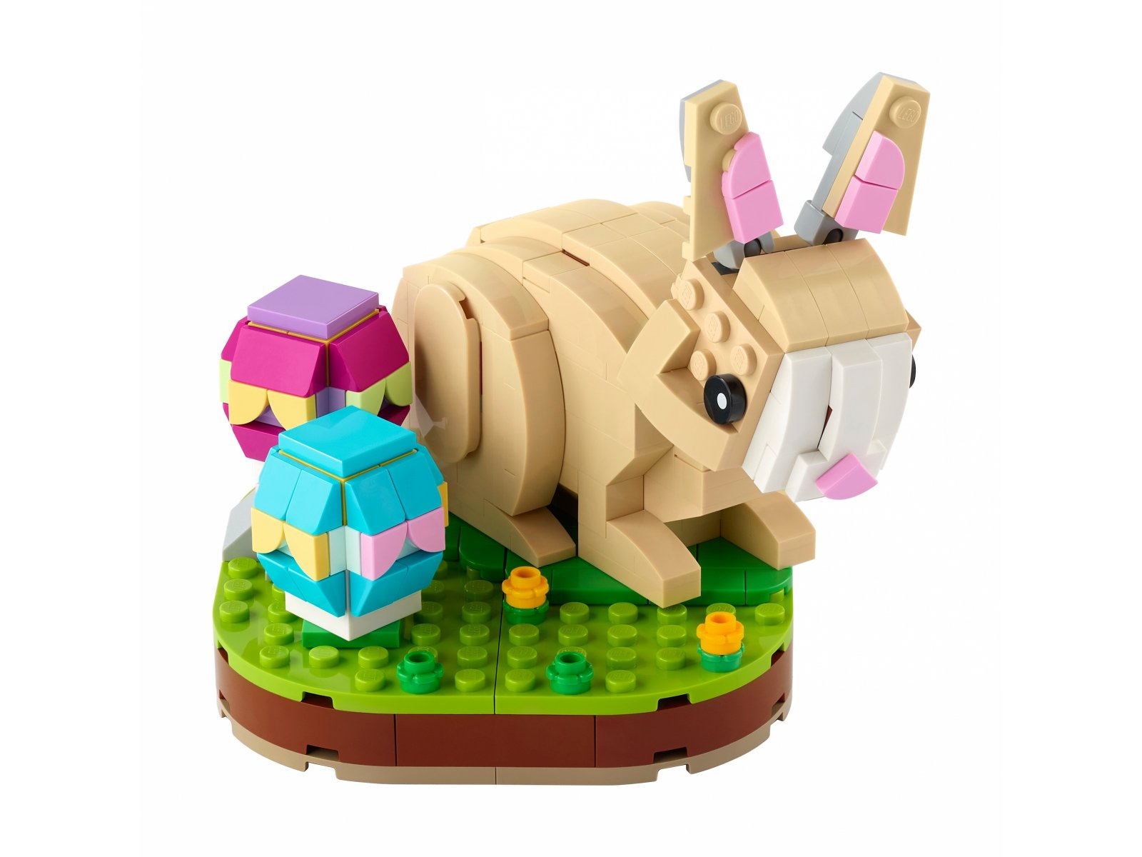 LEGO 40463 Zajączek wielkanocny
