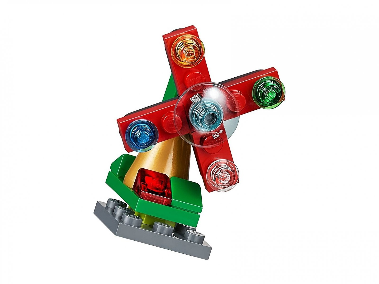 LEGO 5004934 Christmas Ornament