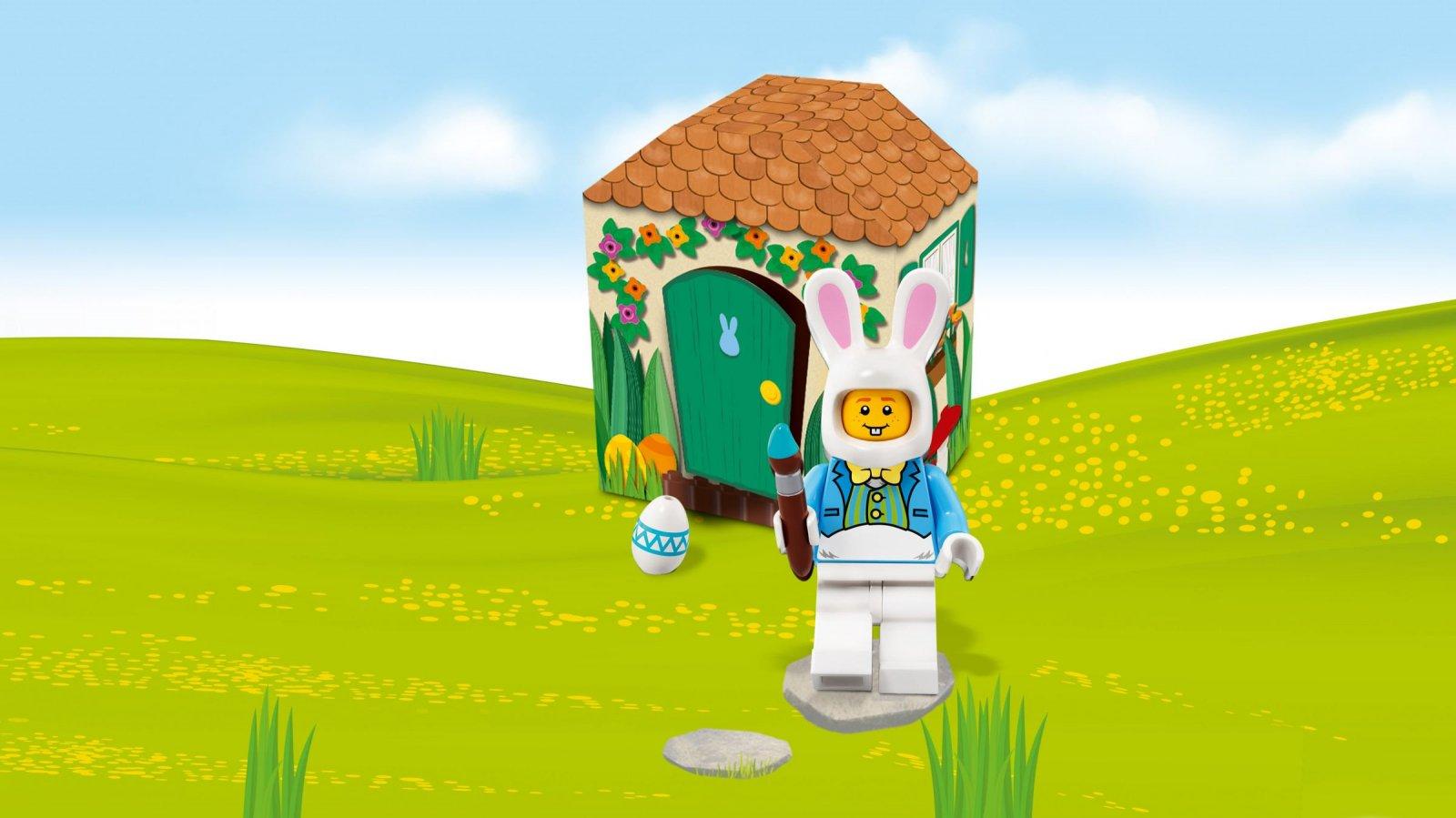 LEGO 5005249 Chatka zajączka wielkanocnego LEGO®