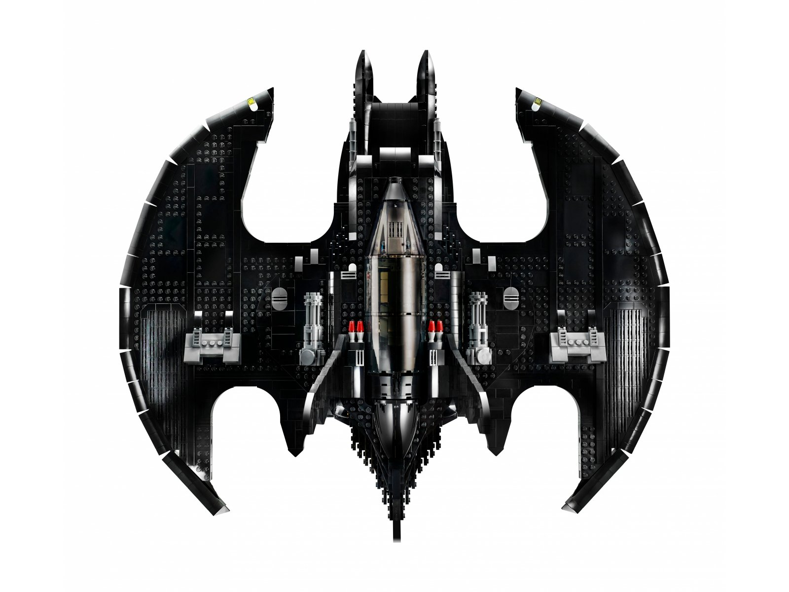 LEGO 76161 Batwing z 1989 roku