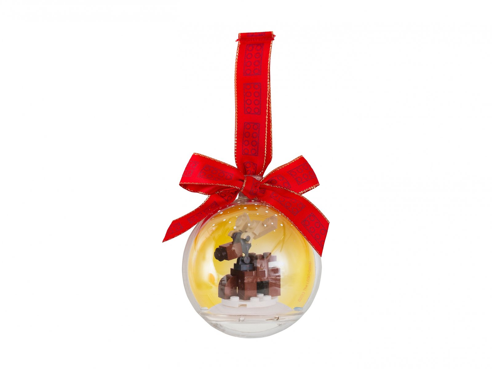 LEGO 850852 Reindeer Holiday Bauble