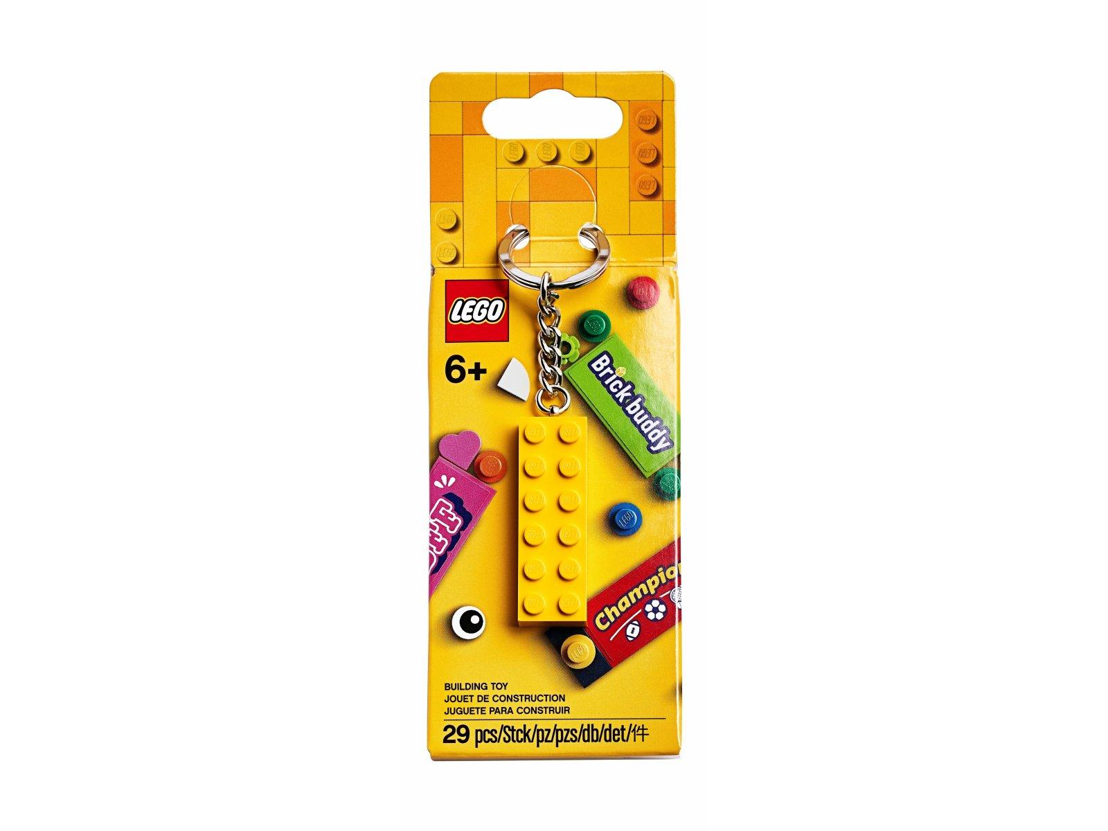 LEGO 853989 Prezentowy breloczek LEGO®