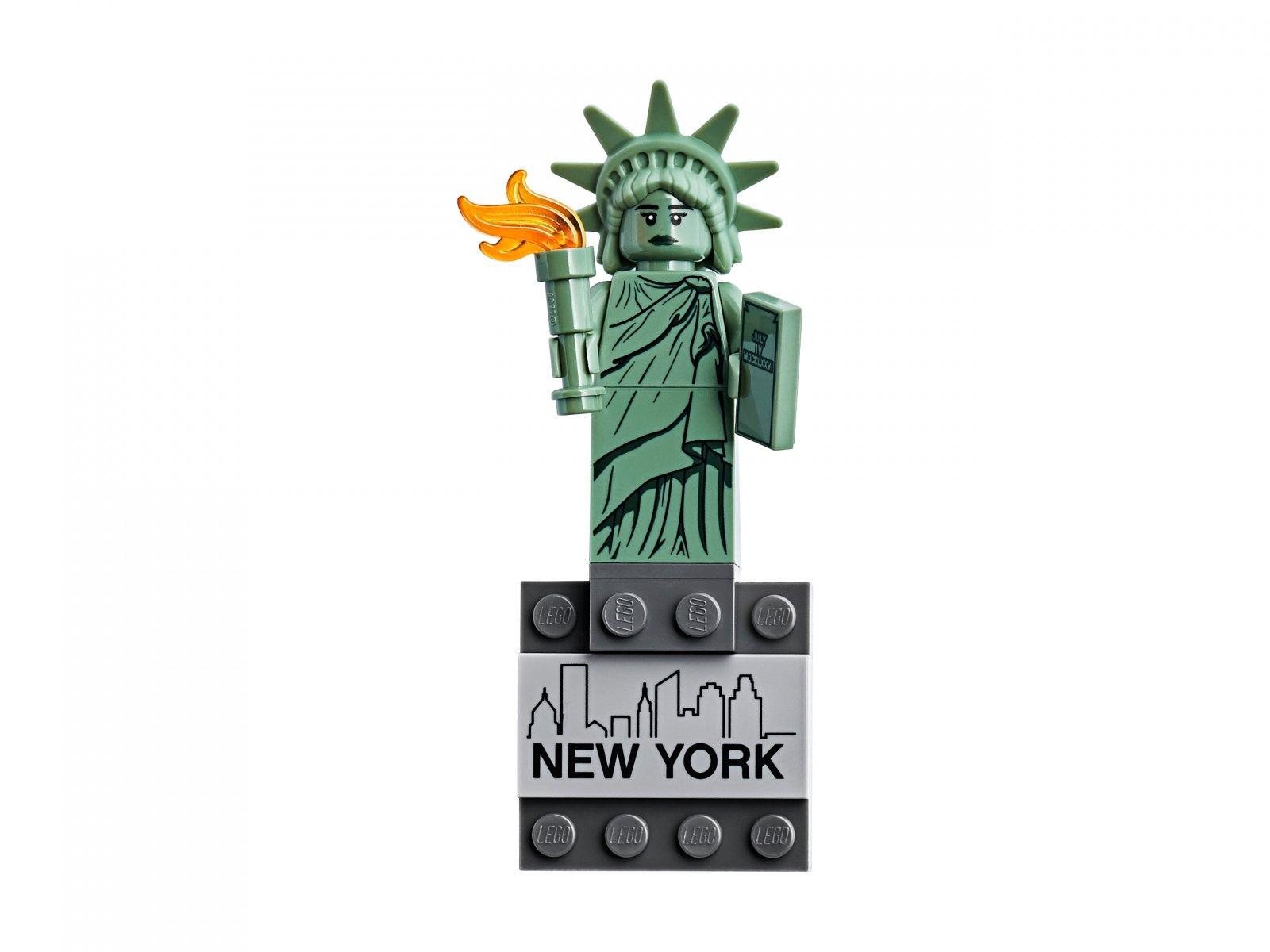 LEGO 854031 Magnes ze Statuą Wolności