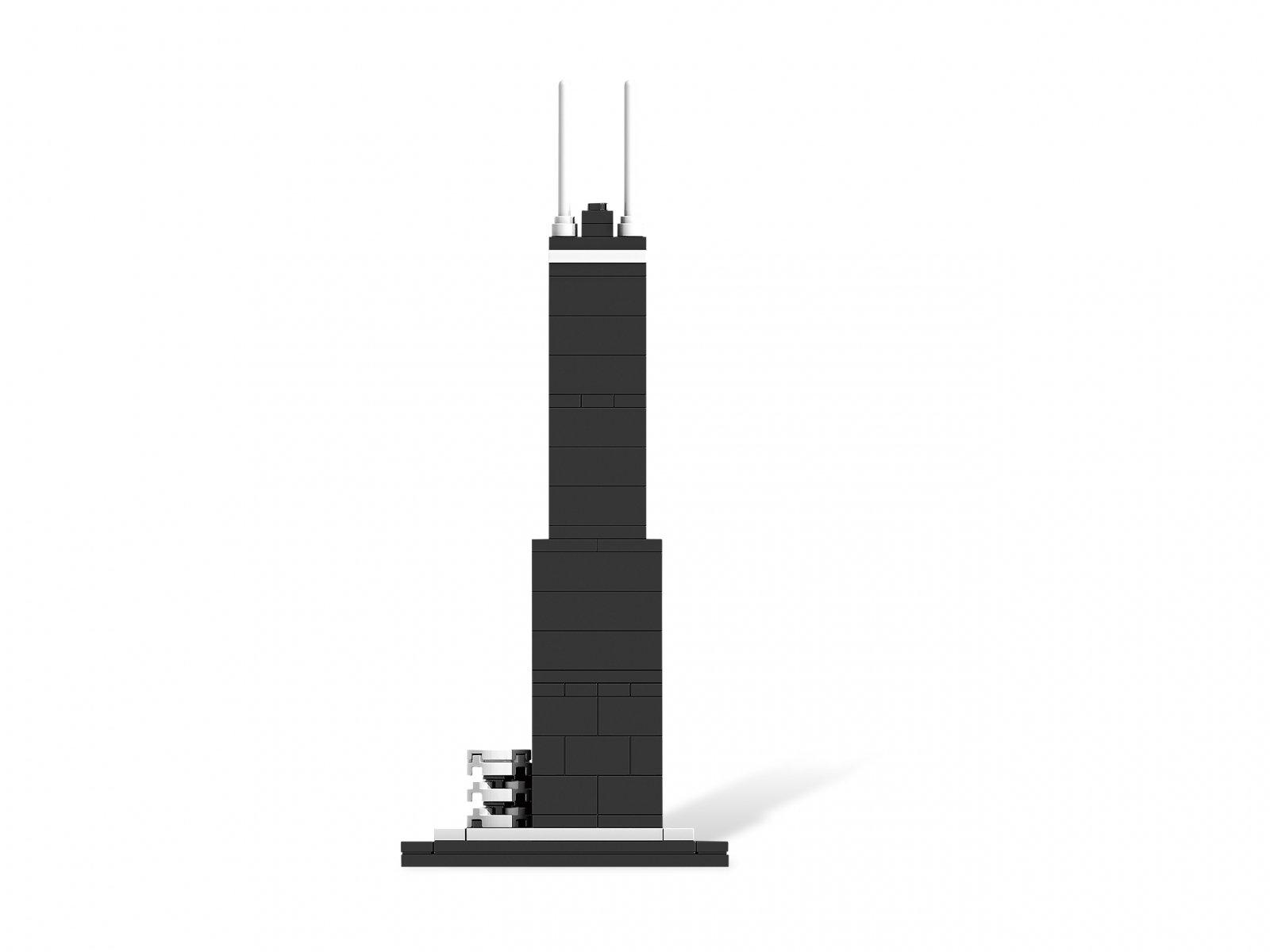 LEGO 21001 John Hancock Center