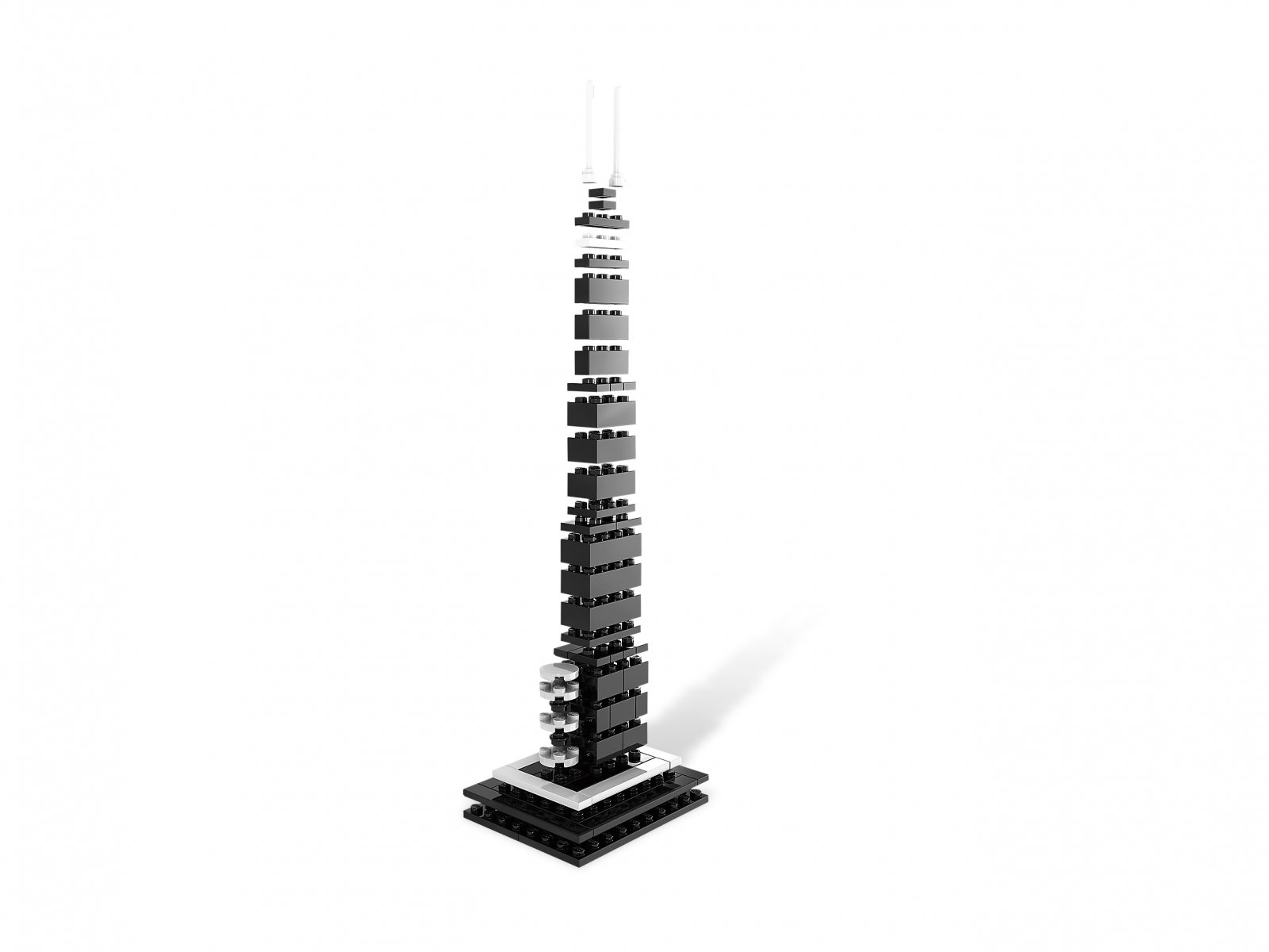 LEGO 21001 Architecture John Hancock Center