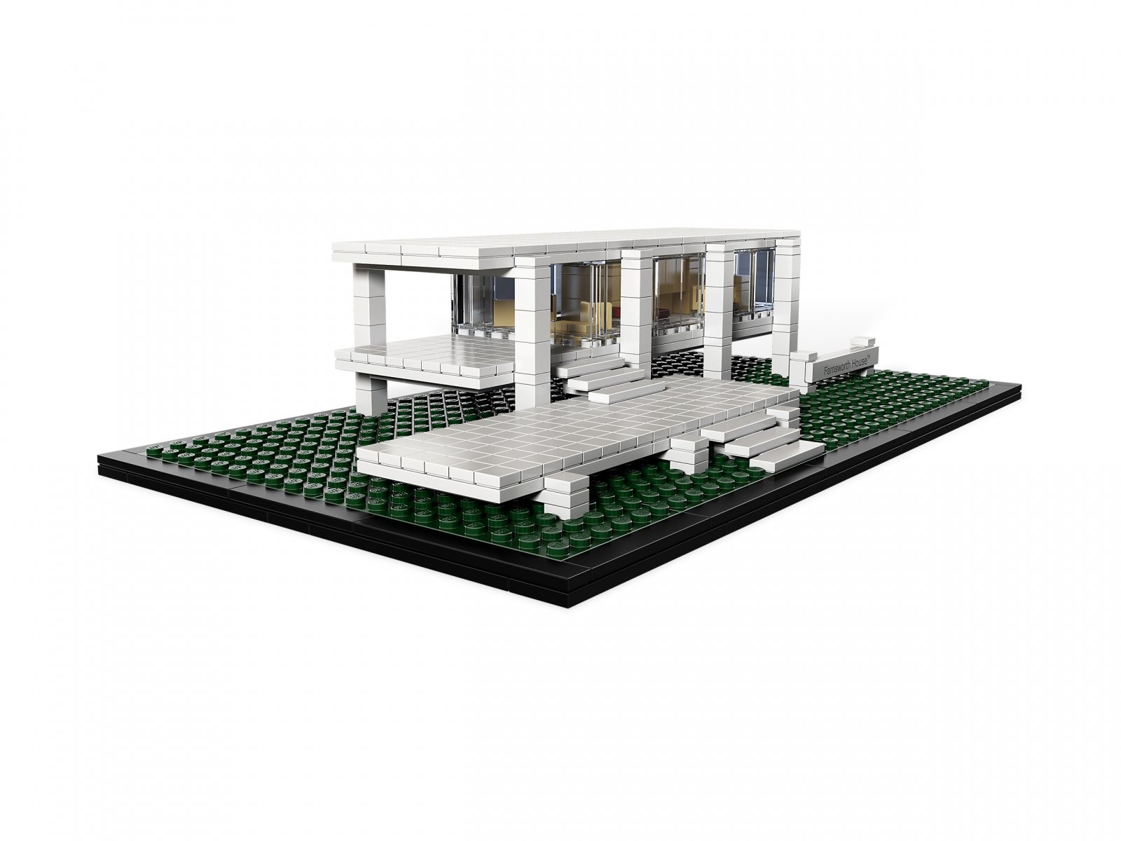 LEGO 21009 Architecture Farnsworth House™
