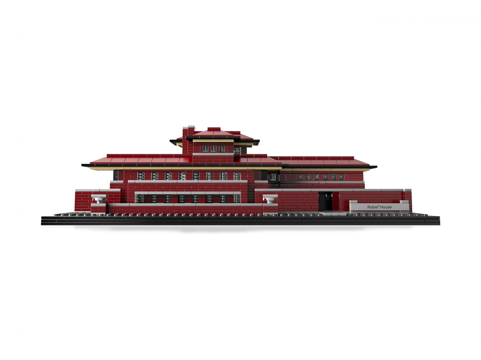 LEGO 21010 Architecture Robie™ House