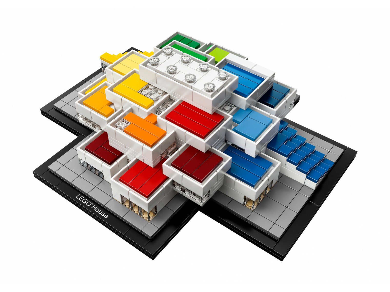 LEGO Architecture LEGO® House 21037