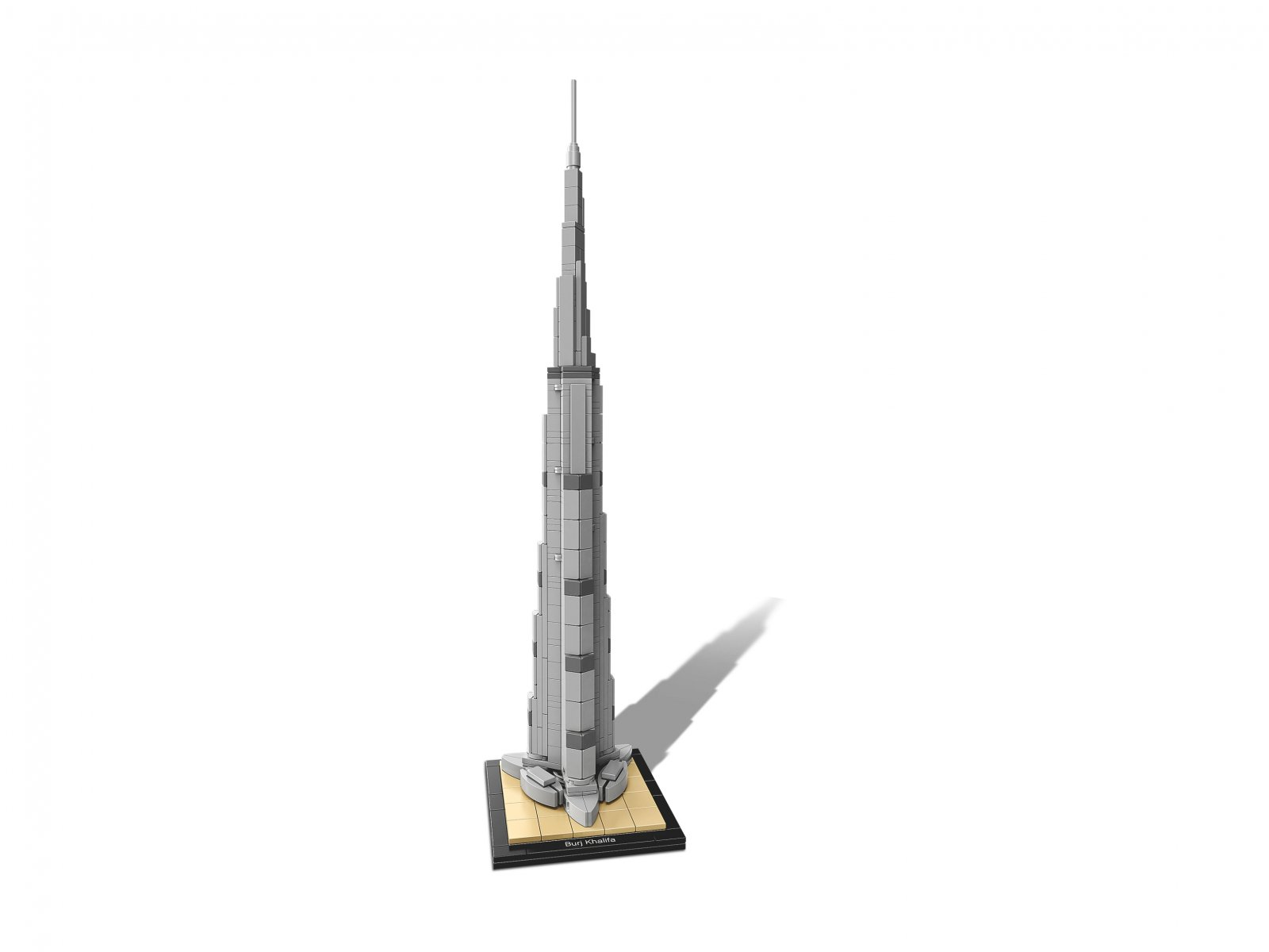 LEGO 21055 Architecture Burdż Chalifa
