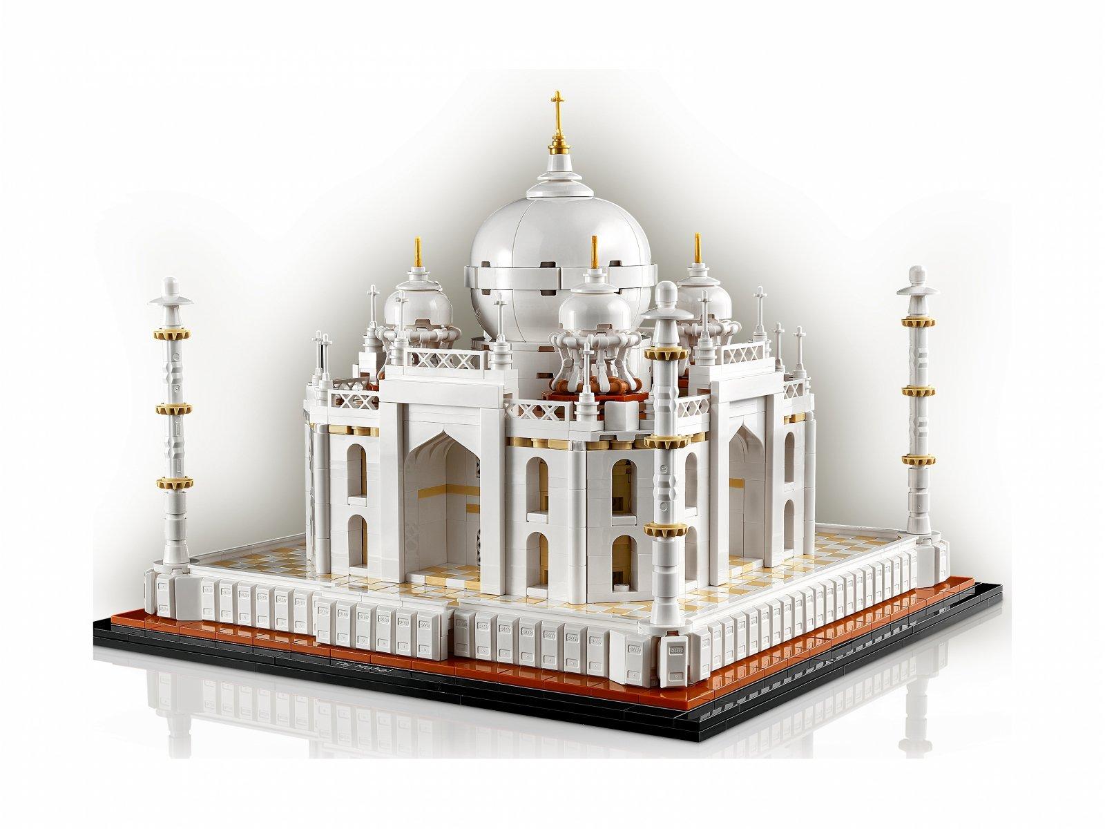 LEGO 21056 Architecture Tadż Mahal