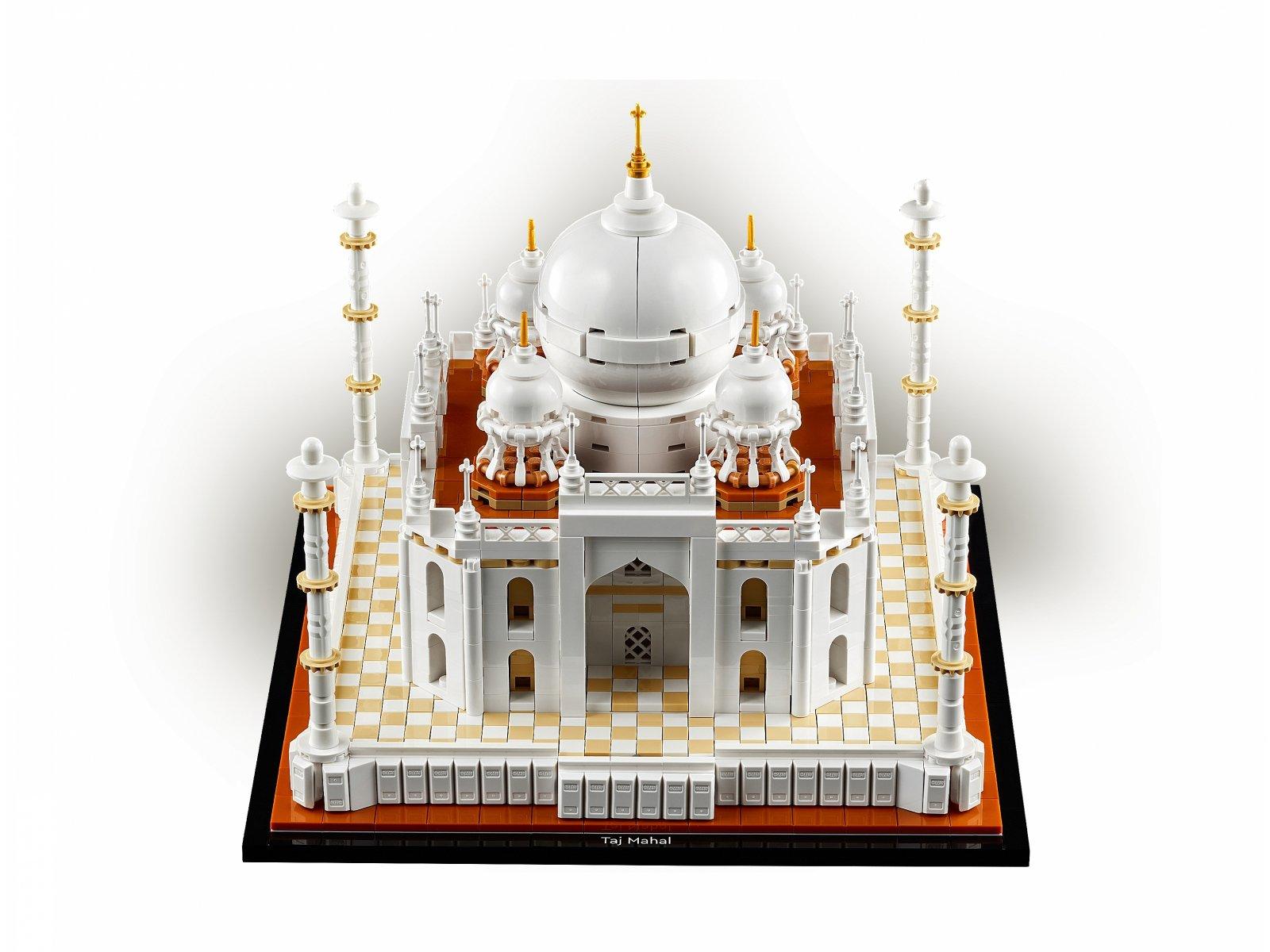 LEGO 21056 Tadż Mahal
