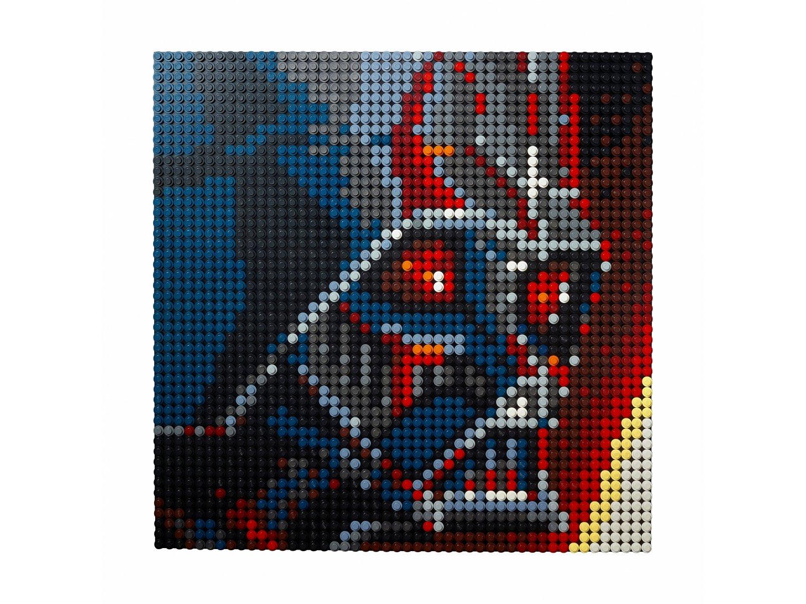 LEGO 31200 Gwiezdne Wojny - Sith